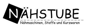 NÄHSTUBE Fritzlar Logo